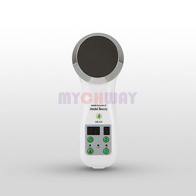 1Mhz Ultrasonic Slimming Massager Cavitation Cellulite Ultrasound Therapy Device