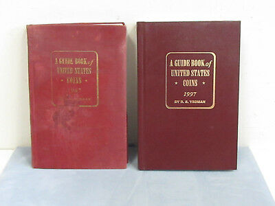 1947 1st Print RED BOOK & 50th Anniversary 1997 Hardcover Red Book #6 of 1,200