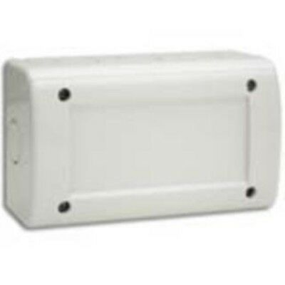 Waterproof External Electronics Junction Project Box Enclosure Case 140x85x55mm
