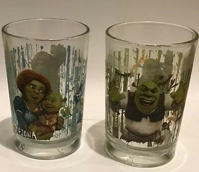 mcdonalds collector glasses