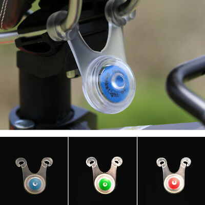 Bicycle Accessories Silicone Light Bike Lamp Warning Taillight Portable