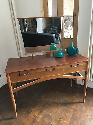 Early 60s dressing table, mid century modern