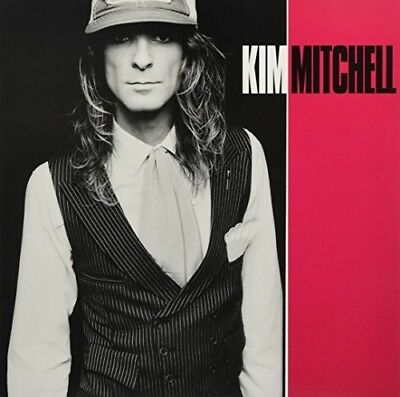 Kim Mitchell - EP [New Vinyl] Canada - Import