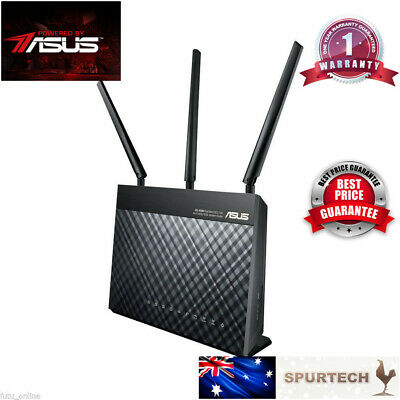 NEW OEM Asus DSL-AC68U Dual Band AC1900 ADSL2+ VDSL Modem Wireless Router