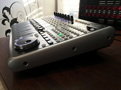 Behringer Xtouch Usb Midi Studio Controller W' Motorized Faders New X-Touch