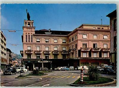 10281335 - Chiasso Piazza Indipendenza Oldtimer 1969