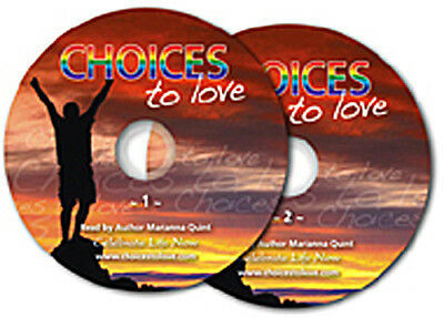 CHOICES to Love - Audio CD 2x CD Set - NEW