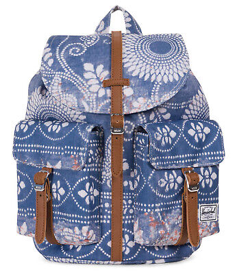 b24e68a8fe5 HERSCHEL CHAI-TAN SYNTHETIC Leather Heritage - 21.5 Litre Womens ...