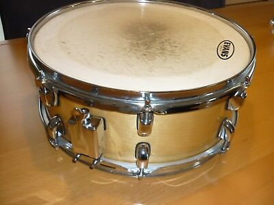 """Maple Snare Fame 14"""""""