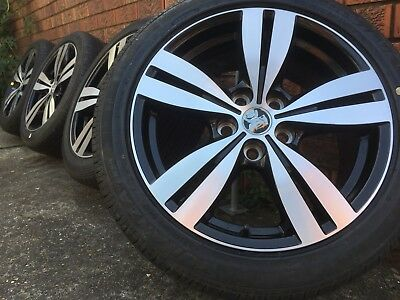 Holden Commodore Wheels And Tyres Ve Vf New Tyres