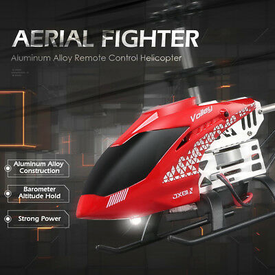 JJRC JX01 4CH Drone RC Helicopter Remote Control Aircraft Fixed Height Gyro LED
