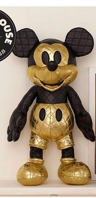 Disney Store Mickey Mouse Memories PLUSH AUGUST Limited LE PREORDER