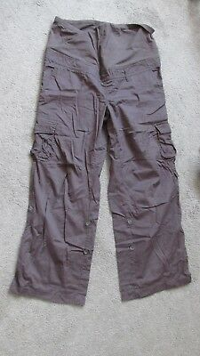 maternity trousers size 14s