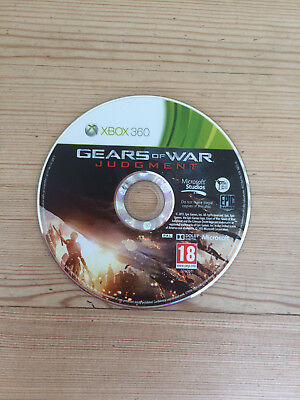 Gears of War: Judgment for Xbox 360 *Disc Only*