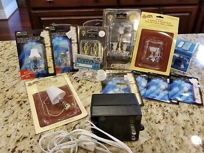 dollhouse light lot, new never opened packages