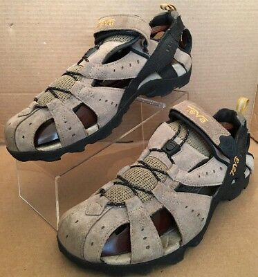d52ed9c7e5e70 TEVA MEN S SPORTS Sandals Size 12 Dozer Trail Hiking 6945 -  44.99 ...
