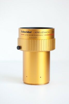 Schneider Kreuznach WA Cinelux Anamorphic 2X Latest Model