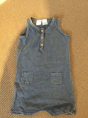 SEED Adorable Unisex Playsuit Romper Size 1 12-18months. So Cute