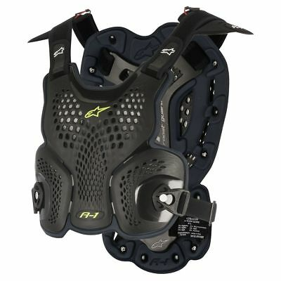 Alpinestars A-1 Roost Guard Black Anthracite