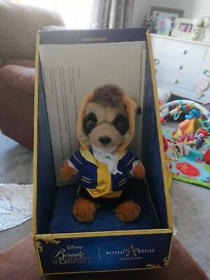 Beauty And The Beast Meerkat