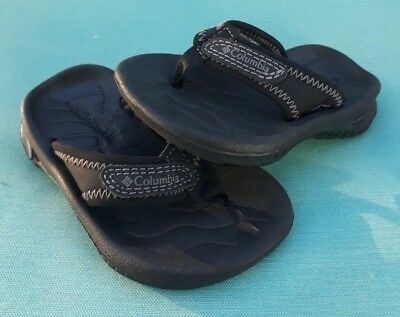 Columbia Boys Sandals BRAND NEW Toddler 5C
