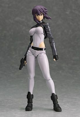 Max Factory Ghost in the Shell Motoko Kusanagi S.A.C. Ver. Figma Action Figure