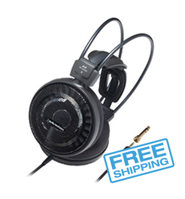 NEW Audio-Technica ATH-AD700X Open Air Headphones