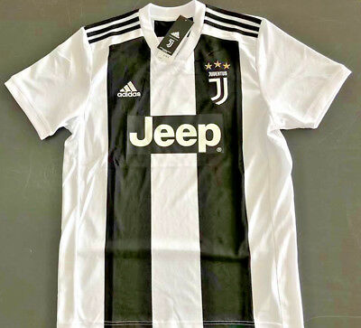 Juventus Maglia Cristiano Ronaldo Adulto Casa 2018/19 Authentic Home