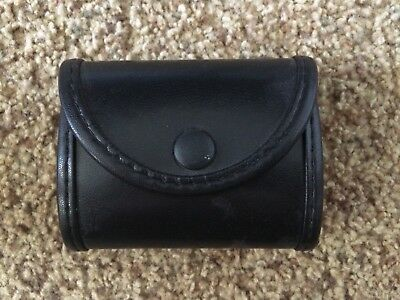 Uncle Mikes Leather Glove Pouch