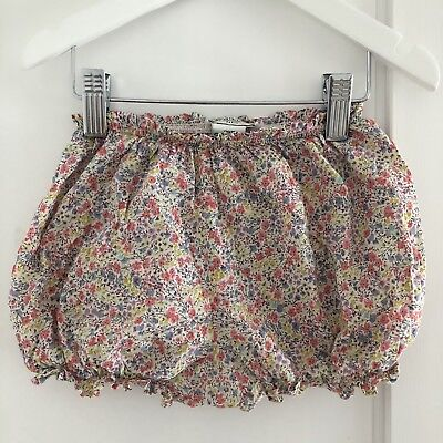 Cyrillus Liberty bloomers 1 Year (fench jacadi bonpoint) RRP £30