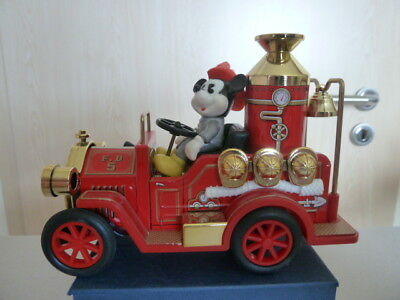 Oldtimer Feuerwehr – Mickey Mouse – Quelle International