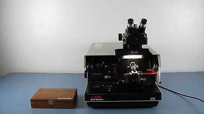 Dupont Sorvall Instruments RMC Model MT6000 (MT 6000) Ultra Microtome