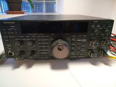 Kenwood TS-870 Amateur Transceiver in OVP ! TOP Zustand !!!