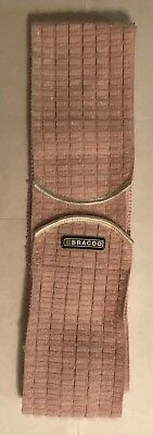 Bracoo Maternity Belt - Adjustable Belly Band for Pregnancy - Pink - One Size