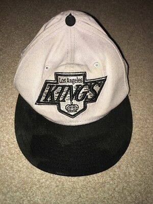 New Era 9Fifty NBA Los Angeles Kings LA League Baseball Cap - Medium - Large
