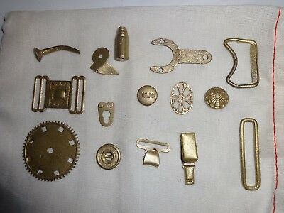 Nice set of metal detector finds!!!