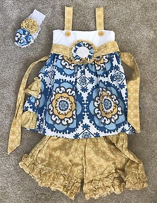 Persnickety Size 7 Set