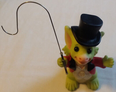 The Whimsical World of Pocket Dragons THE RINGMASTER by Real Musgrave
