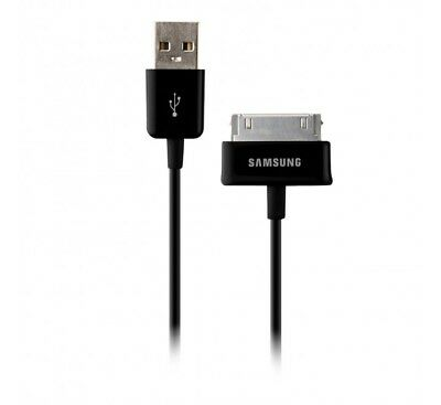New Samsung OEM USB Data Cable Charger Galaxy Tab 2 Tab2 7.0 7.7 8.9 10.1 Note