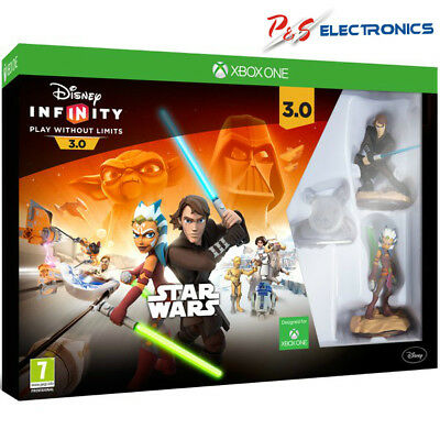 DISNEY INFINITY Play without limits for XBOX one