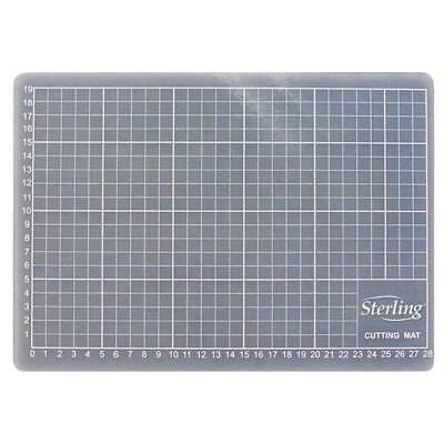 STERLING A4T3 Translucent Cutting Mat A4 300x220mm