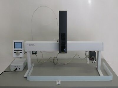Agilent 1290 Infinity LC Injector HTS G4277A
