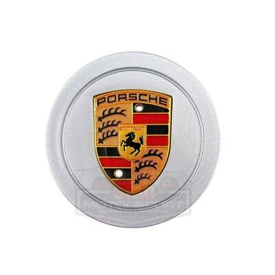 Genuine Porsche 993 996 Boxster Wheel Center Hub Cap Colored 993-361-303-10-9A1