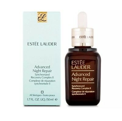 Estee Lauder Advanced Night Repair Synchronized Serum Recovery Complex II 50ml