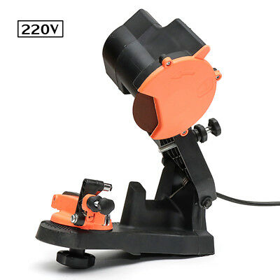 Chainsaw Sharpener Swarts Tools Chain Saw Electric Grinder File Pro Tool 220V AU