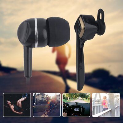 Mini Blutooth Earphones Wireless Cordless Headphones Headset for Smart Phone CR