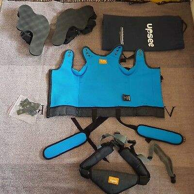 Firefly by Leckey Upsee Mobility Device  - Mobility Harness for Children