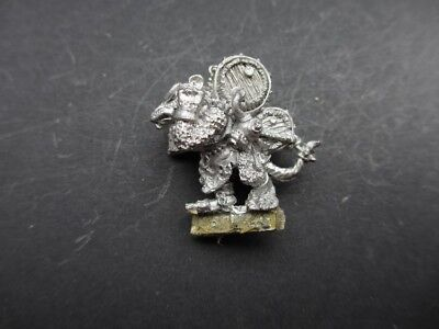 Citadel Games Workshop Warhammer Fantasy Skaven Chaos Ratmen metal