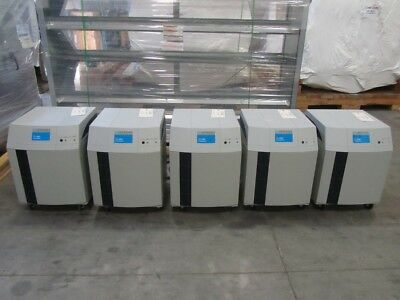 CTI Cryogenics IS 1000 Compressor LV Cryo Pump IS-1000 Helium Gas 8135927G001