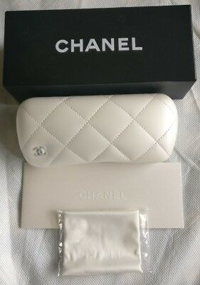 Chanel Glasses Case - Spectacles Case - Authentic - New in Box